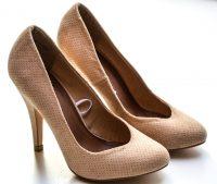 Quels escarpins quand on a de grands pieds ?