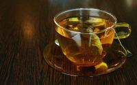 Un salon de thé à Marseille