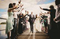 Etre invitée à un mariage : quelques conseils